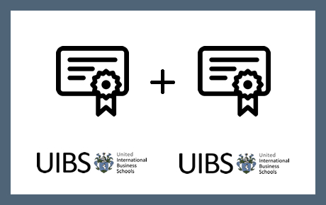 Dual Bachelor programs at UIBS and our academic partners