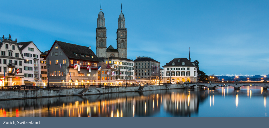 Zurich, Switzerland