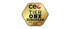 CEO Magazine European MBA ranking