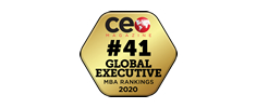 CEO Magazine Global Executive MBA ranking
