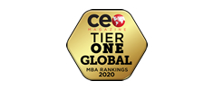 CEO Magazine Global MBA ranking