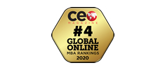 CEO Magazine Global Online MBA ranking